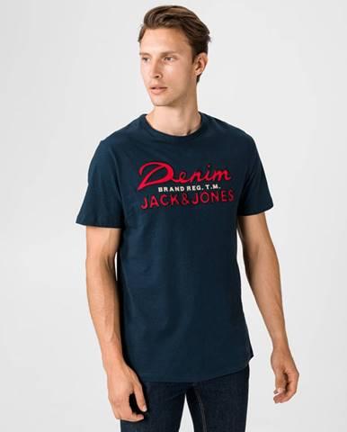 Tričká a tielka Jack & Jones