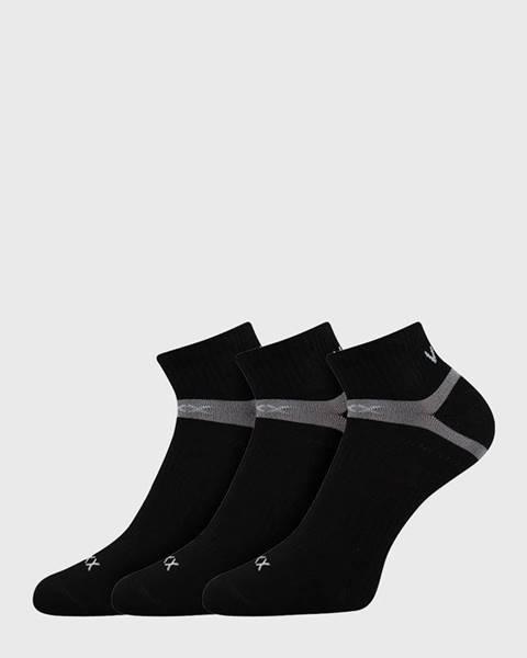 Čierne ponožky VOXX