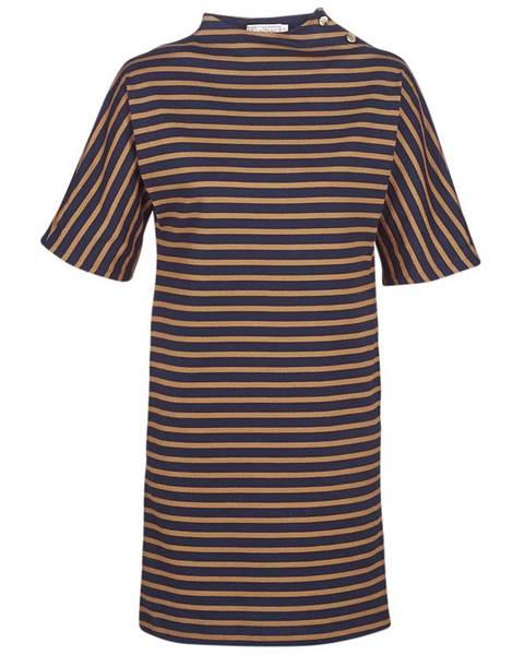 Krátke šaty Petit Bateau  TUESDAY