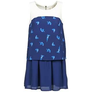Krátke šaty Naf Naf  LIBAIN