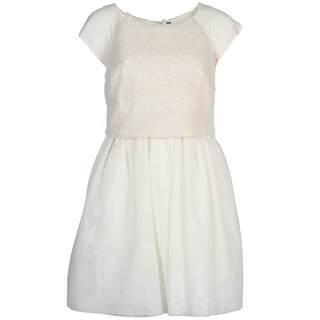 Krátke šaty Naf Naf  LYMELL
