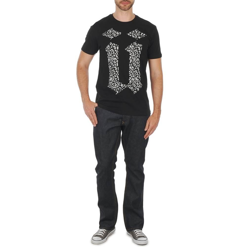 Rovné džínsy Ünkut  TWO