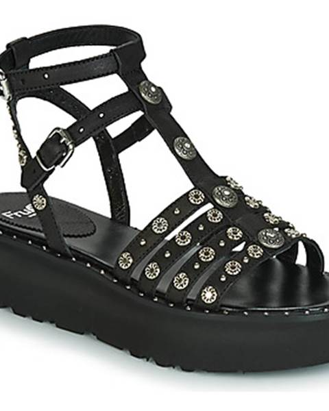 Sandále Fru.it  5433-476