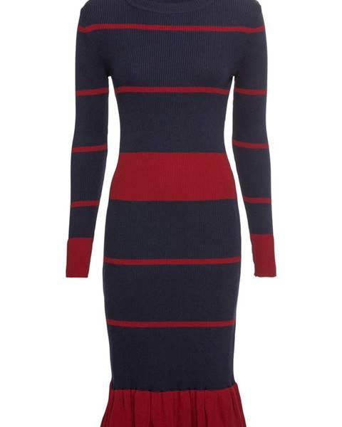 51cedbd1d Pletené šaty značky BODYFLIRT BOUTIQUE