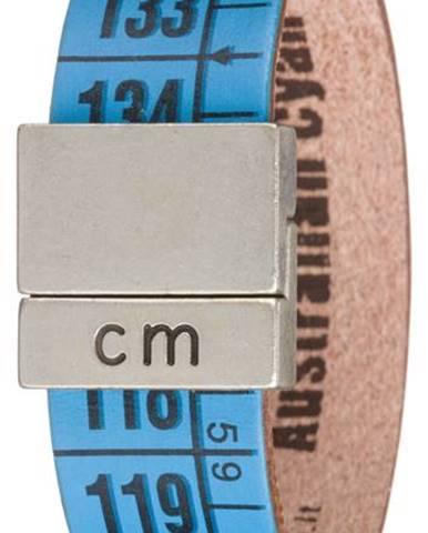 Modrý náramok Il Centimetro