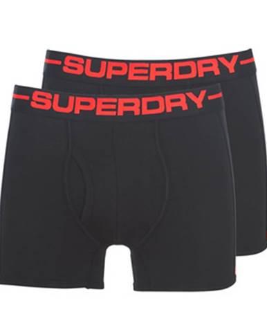 Čierna spodná bielizeň Superdry