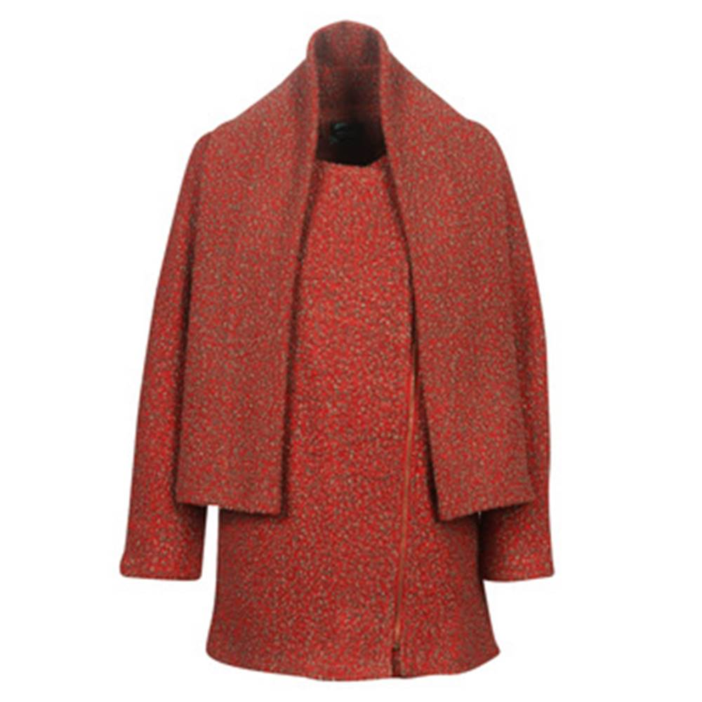 Kabáty Smash  LINETTE