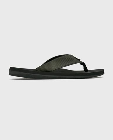 Zelené sandále Kappa