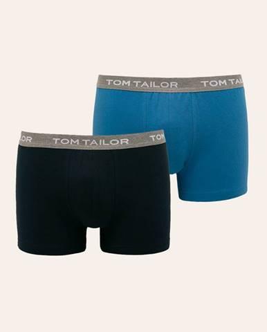 Fialová spodná bielizeň Tom Tailor Denim
