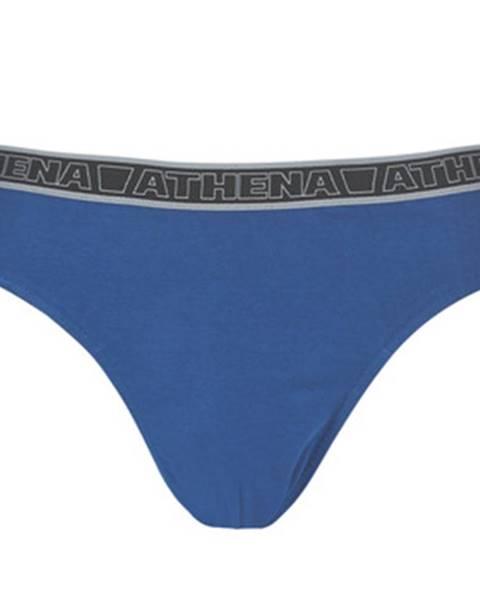 Modrá spodná bielizeň Athena