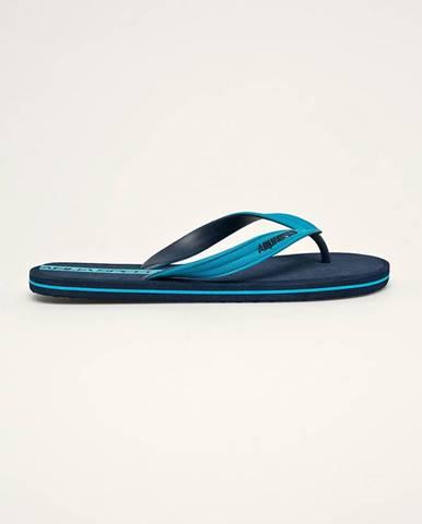 Modré sandále Aqua Speed