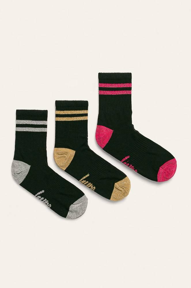 Hype Hype - Ponožky (3 pak)