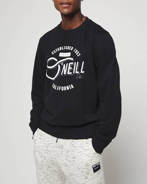 Čierna mikina O'Neill
