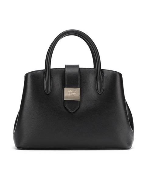 Čierna kabelka DKNY