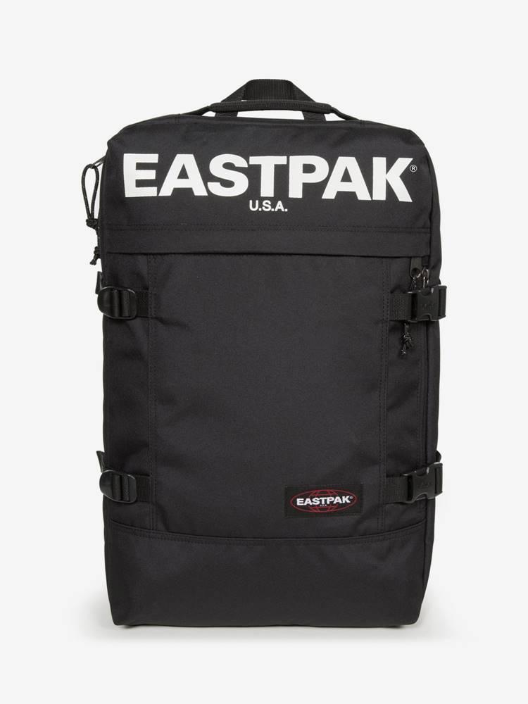 Eastpak Ruksak Eastpak Tranzpack Bold Brand Čierna