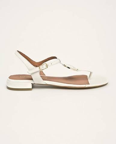 Sandále, žabky Emporio Armani