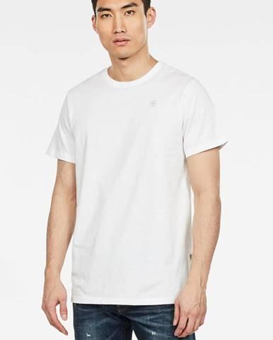 Biele tričko G-Star Raw