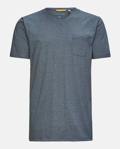 Sivé tričko killtec