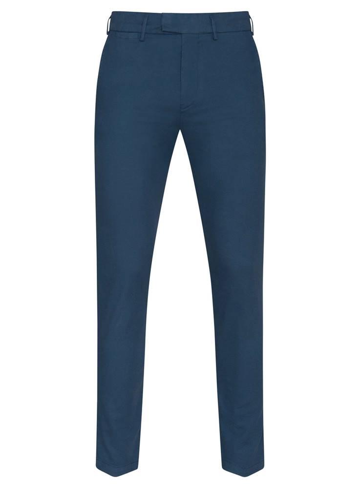 Pietro Filipi Pánske nohavice  modrá