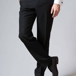 Pánske nohavice  čierna
