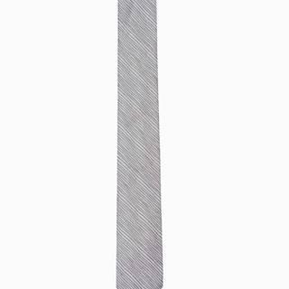 Pánska kravata  sivá