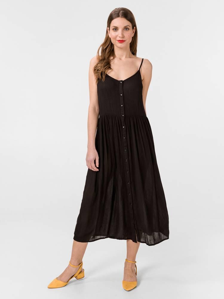 Vero Moda Morning Šaty Vero Moda Čierna
