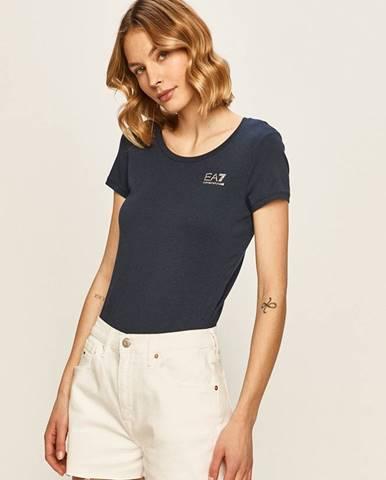 Topy, tričká, tielka EA7 Emporio Armani