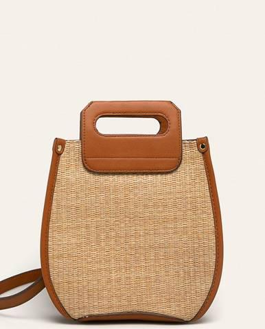 Hnedá kabelka Answear