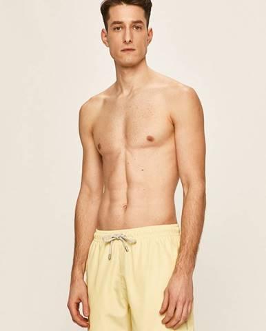 Žlté plavky JOHN FRANK