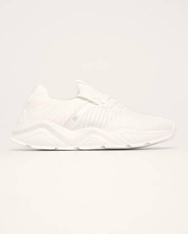 Biele topánky Big Star