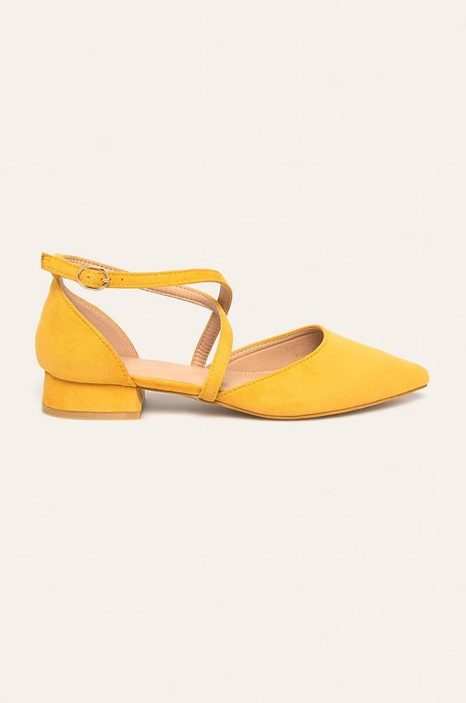 Answear Answear - Baleríny Ideal Shoes