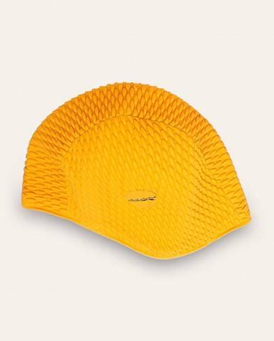 Oranžová čiapka Aqua Speed