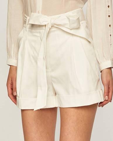 Biele šortky Liu Jo