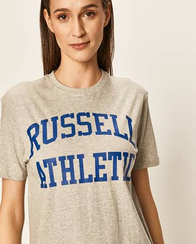 Tričká a tielka Russell Athletic