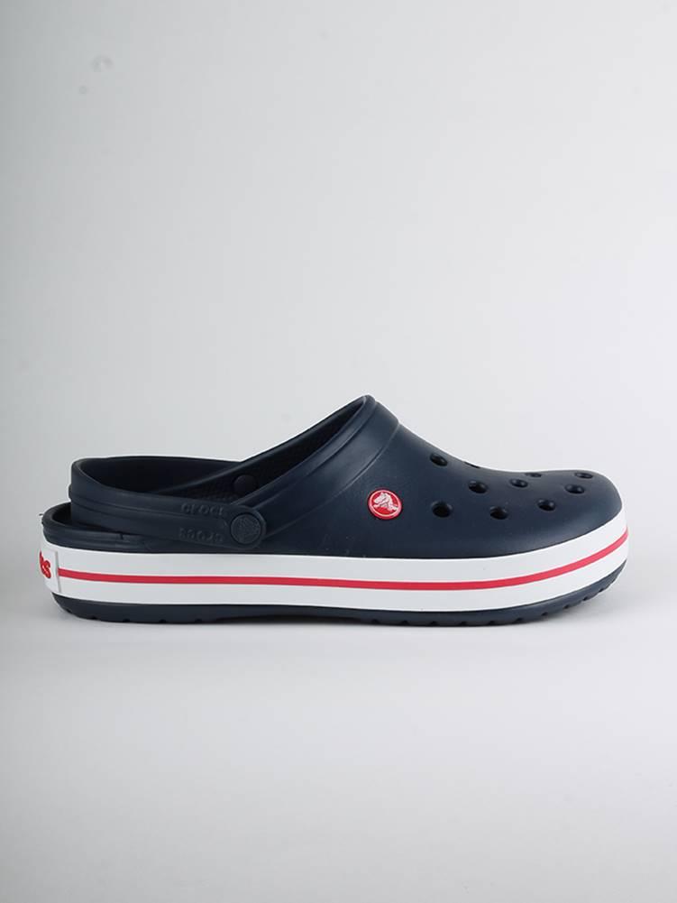 Crocs Sandále Crocs Crocband Navy Modrá