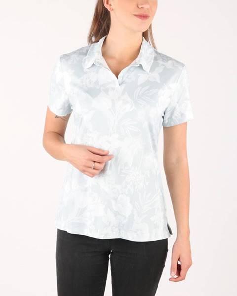 Biele tričko Nike