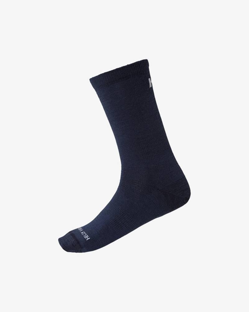 Helly Hansen Helly Hansen Ponožky Modrá
