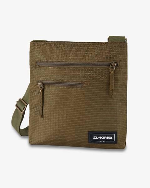 Zelená kabelka Dakine