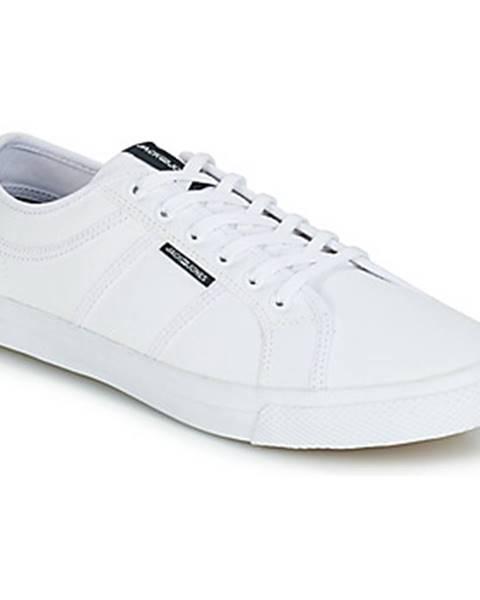 Biele tenisky Jack   Jones