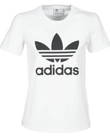 Topy, tričká, tielka adidas