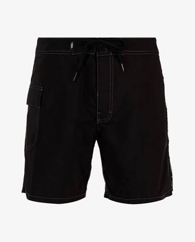 Čierne plavky Vans