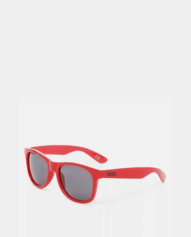 Červené okuliare Vans