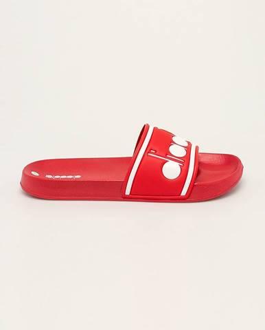 Sandále, žabky Diadora