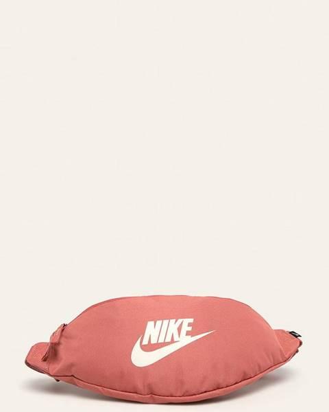 Oranžová kabelka Nike Sportswear