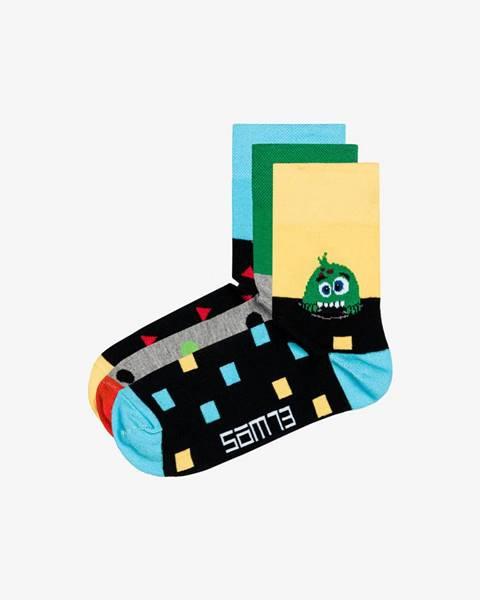 Farebná spodná bielizeň SAM 73