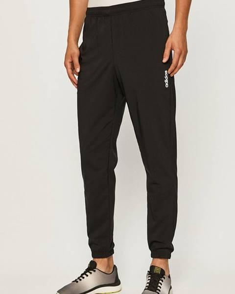 Čierne nohavice adidas