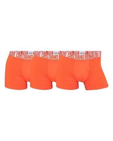 Oranžová spodná bielizeň CR7 Cristiano Ronaldo